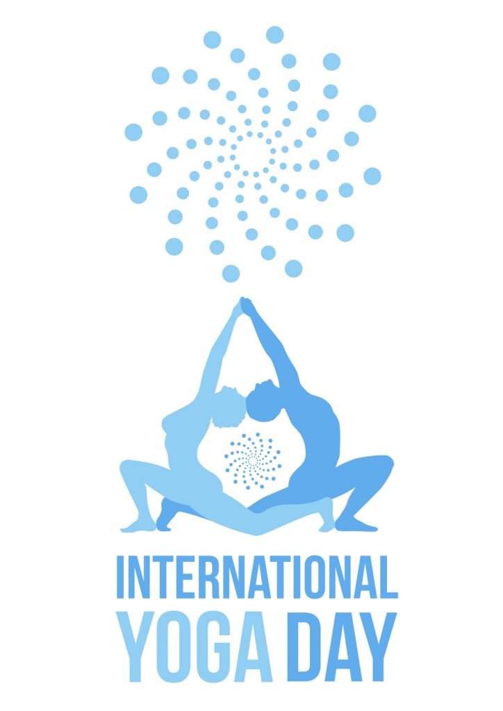 Internation Yoga Day Logo Final
