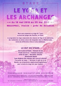 poster-stage-le-yoga-et-les-archanges